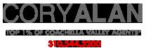Cory Alan Logo